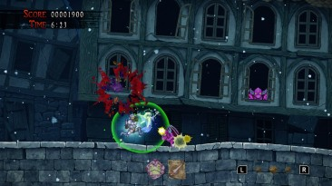 Анонсирован локальный кооператив для игры Ghosts 'n Goblins Resurrection