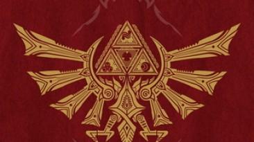 "The Legend of Zelda: Arts & Artifacts ""Артбук"""
