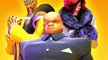 Бета-тестирование Evil Genius Online начнется на следующей неделе