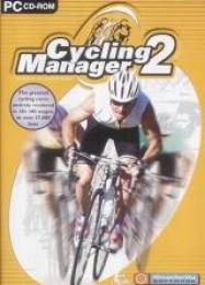 Обложка игры Pro Cycling Manager 2006