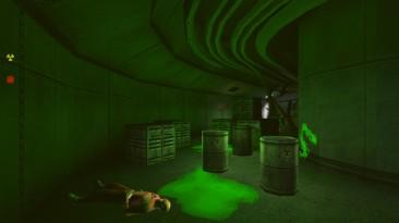 """Deus Ex """"Улучшенная графика"""""""