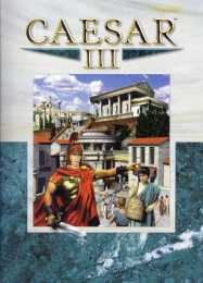 Обложка игры Caesar 3