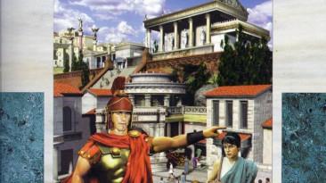 Caesar 3: Сохранения (Все уровни с начала)