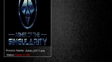 Ashes of the Singularity: Трейнер/Trainer (+2) [0.70] {MrAntiFun}