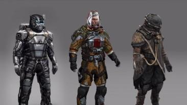 Cогласно официальному концепт-арту, в Starfield могут появиться крепления для оружия в стиле Мандалорца