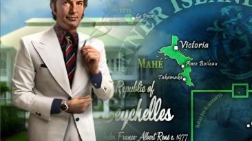 "Sid Meier's Civilization 5""Сейшелы во главе с Франсом Альбером Рене""(На русском)"