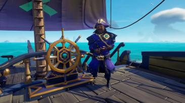 Sea of Thieves празднует День Пирата с образовательным трейлером