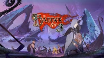 Создатели The Banner Saga 3 рассказали о сюжете предыдущих двух частей в новом видео
