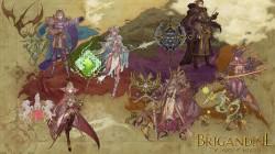 Опубликовано музыкальное видео Brigandine: The Legend of Runersia, посвящённое Шиноби