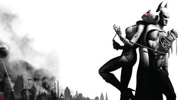 """Легендарная """"Batman: Аркхем-Сити"""" сегодня празднует свое десятилетие"""