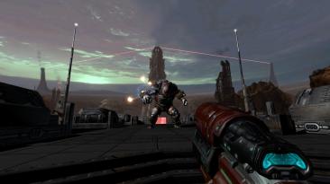 """Quake 4 """"Исправление сложности"""""""
