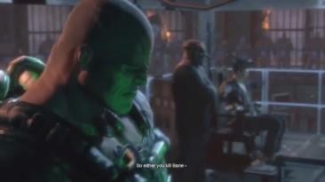 """Batman: Arkham Origins """"5 людей которых Бетмен убил наверняка в серии Batman Arkham"""""""