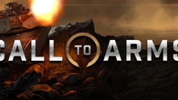 Call To Arms: Трейнер/Trainer (+5) [1.018.1] {MrAntiFun}