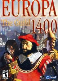 Обложка игры Europa 1400 - The Guild