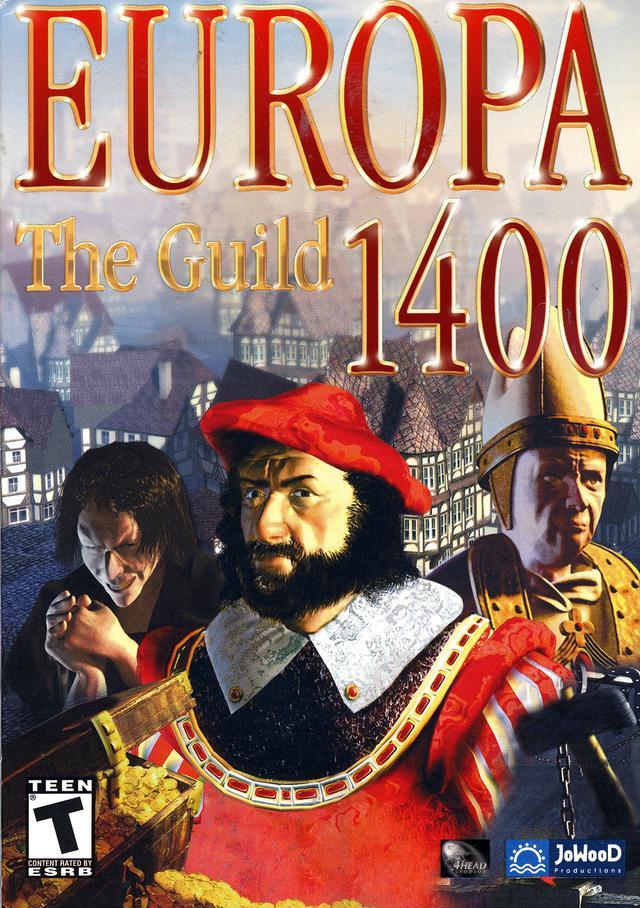 Europa 1400 the guild дата выхода, системные требования.