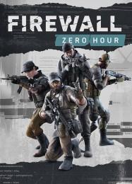 Обложка игры Firewall Zero Hour
