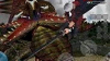 """Devil May Cry 4 переезжает в """"яблочную"""" страну"""