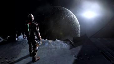 "Dead Space 3 ""Ксенобиология НФ- Некроморфы."""