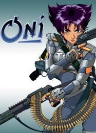 Обложка игры ONI