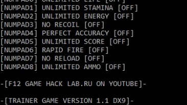 Red Faction - Armageddon: Трейнер/Trainer (+9) [v1.01] {LIRW / GHL}