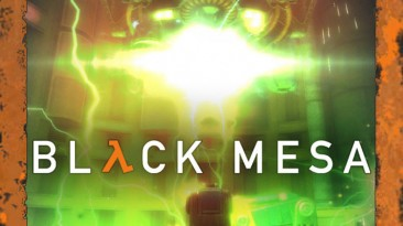 "Black Mesa ""Controller Support"""