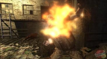 Condemned 2: Bloodshot. Самый специальный из агентов