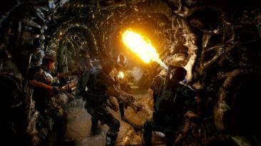 Обновление первого дня добавит в Aliens: Fireteam Elite режим Орды