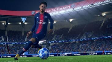Сюприз-механики режима Ultimate Team в FIFA принёсли 28% годовой прибыли Electronic Arts
