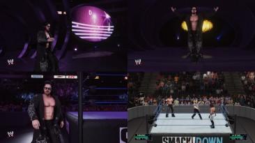 """WWE 2K18 """"John Morrison mod"""""""
