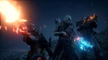 Square Enix рассказали подробности восстановления инвентаря в Outriders