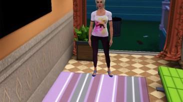 """The Sims 3 """"Одежда для беременных подростков 2"""""""