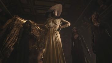 Леди Димитреску или Димитриск - как правильно произносить имя вампирши из Resident Evil Village?