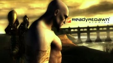 """God of War: Ghost of Sparta """"Accolades Trailer"""""""