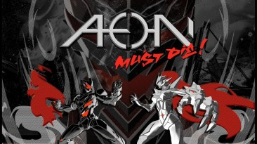 Смесь Devil May Cry и Guilty Gear от разработчиков из России: Появились новые скриншоты и видео игры Aeon Must Die!