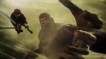 Трейлер Attack on Titan 2: Final Battle