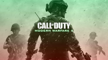 Gaming INTEL раскрыла ещё некоторые подробности Call of Duty Modern Warfare 4