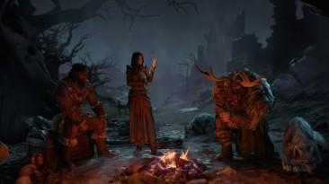 Немного новых подробностей Diablo 4