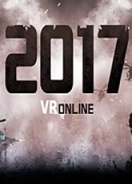 Обложка игры 2017 VR