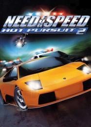 Обложка игры Need for Speed: Hot Pursuit 2