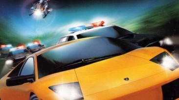 Need For Speed: Hot Pursuit 2 - Cheatcodes (Russian)