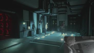 Resident Evil 2 - что делают персонажи вне зоны видимости игрока
