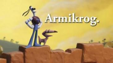 Armikrog задерживается на PS4 и Wii U