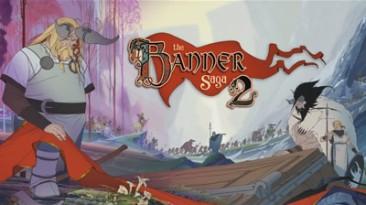 Трейлер к скорому выходу The Banner Saga 2