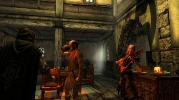 """Elder Scrolls 5: Skyrim """"Скайрим Песня Присциллы(рус) / Skyrim Priscilla Song(rus) """""""