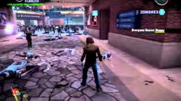 "Dead Rising 2 ""The Tommah's Mods"""