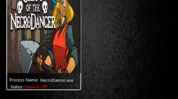 Crypt of the NecroDancer: Трейнер/Trainer (+1: Бессмертие / Immortality) [2.57] {MrAntiFun}