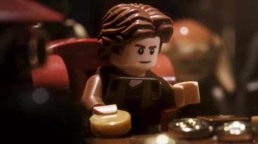 Star Wars: Solo | LEGO Трейлер (2018)