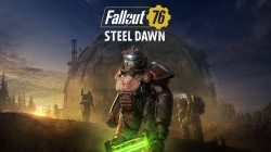 """Fallout 76: Вести из убежища - трейлер """"стального рассвета"""", календарь сообщества и многое другое"""