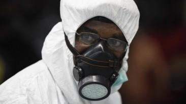 Вышла игра о смертельной лихорадке Эбола