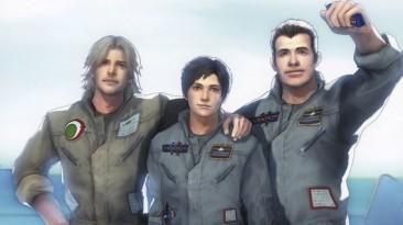 [Слух] В разработке новая игра серии Front Mission